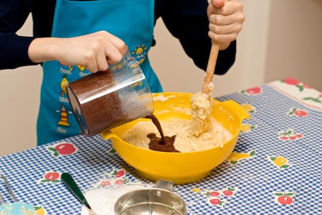 Kids in cucina 13