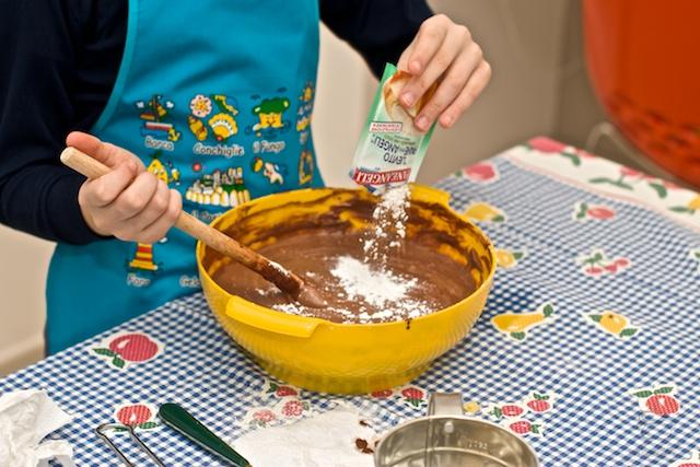 Kids in cucina 14