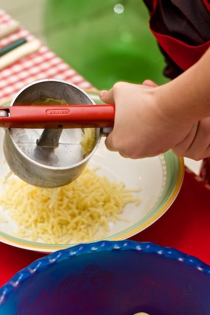 Kids in cucina 19