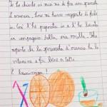 Letterina di Mariana