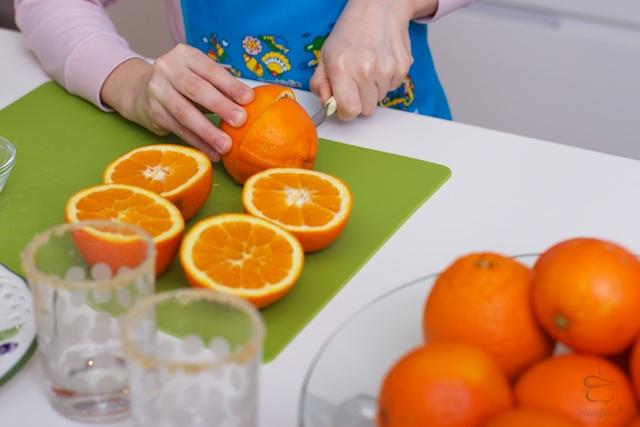 Spremuta di arancia 3