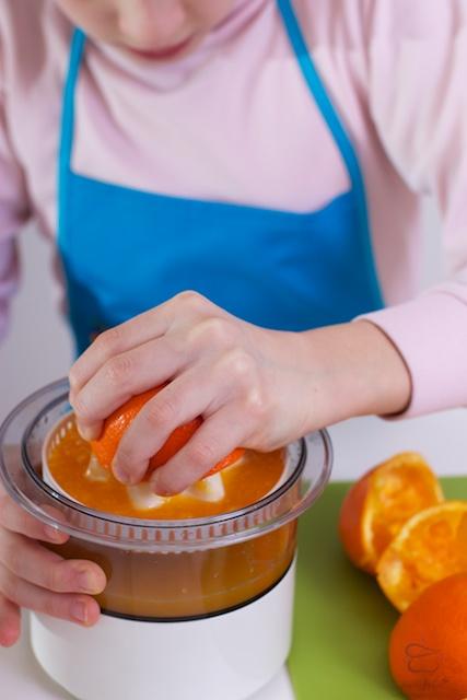 Spremuta di arancia 4